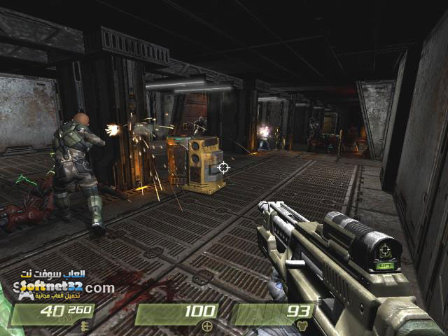 free download Quake 4
