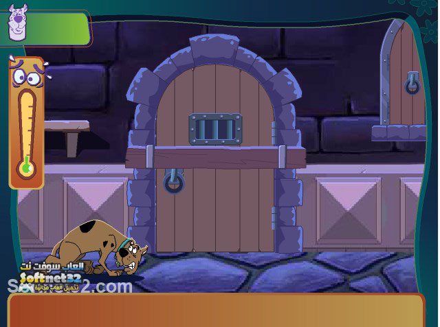 free download Scooby Doo Creepy Castle game تنزيل لعبة سكوبي دو والقلعة المخيفة Scooby Doo Creepy Castle