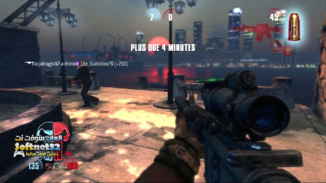 free download The Punisher game