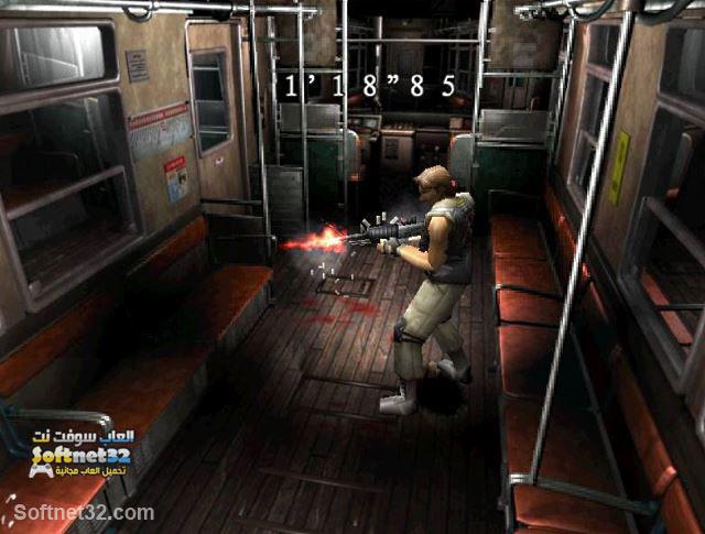 تحميل لعبة الرعب والاكشن الرائعة ريزدنت ايفل Resident Evil 3