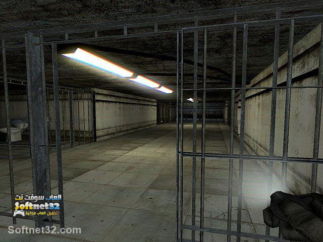 free download slender man prison