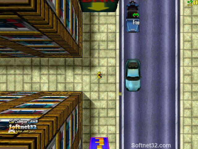 free pc download Grand Theft Auto