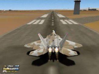 تحميل العاب طائرات حربية للكمبيوتر والموبايل مجانا فانتوم 22 Aeron