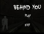 Behind You game
