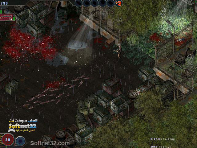 Zombie Shooter download full game