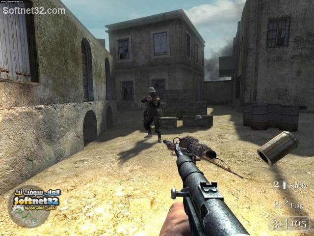 downlaod Call of Duty 2 free full game