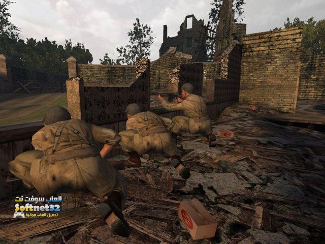 downlaod Call of Duty  Dawnville