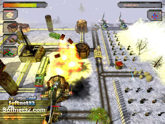 download Air Hawk 2 free