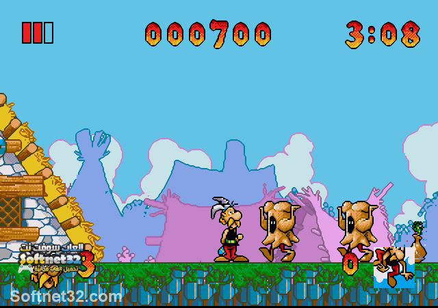 download Asterix games