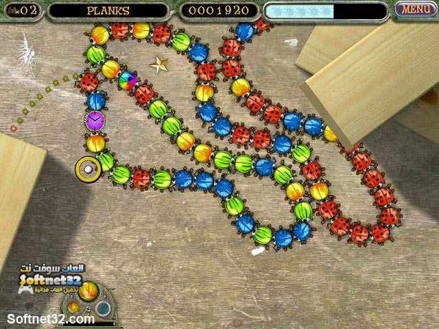 download Beetle Bomp free full game