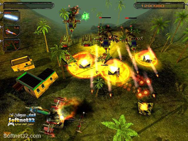 download  Desert Storm full game free
