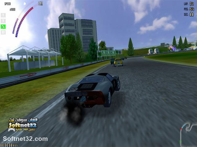 download Street Racing Hero full game