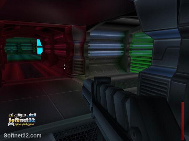 تحميل ألعاب اكشن ومهمات برابط واحد حرب الروبوت War Robots