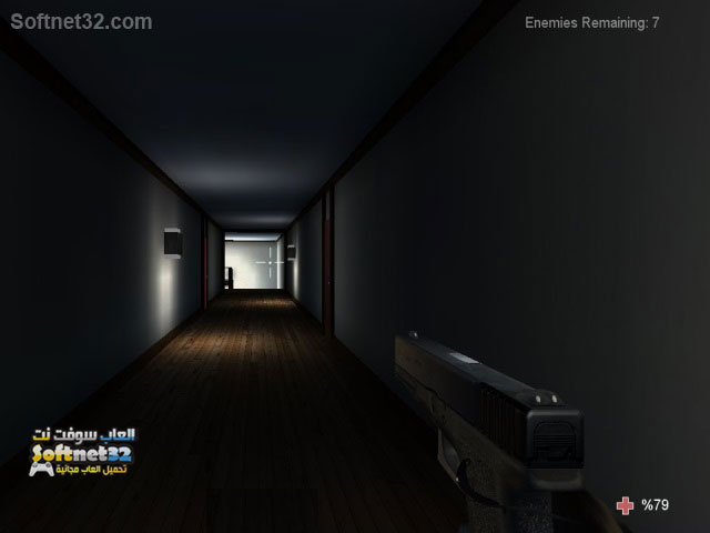 download action horror games