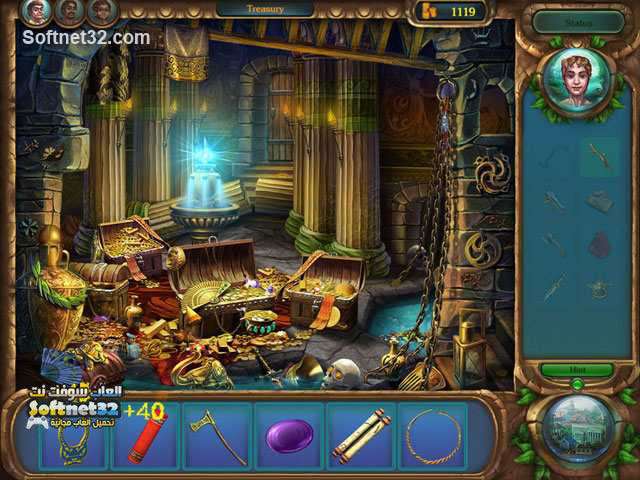 download free secrets of rome full game
