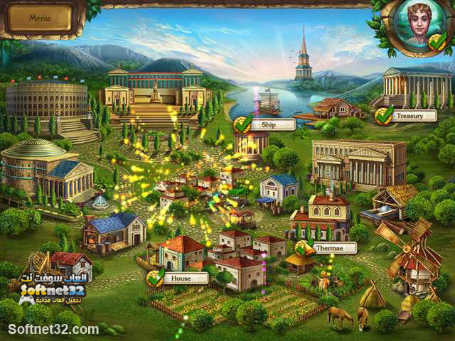 download secrets of rome game