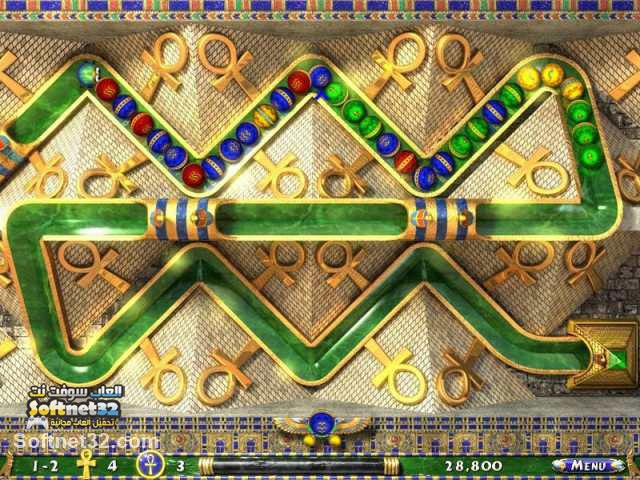 free download Luxor 3  free