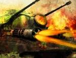 Furious Tank