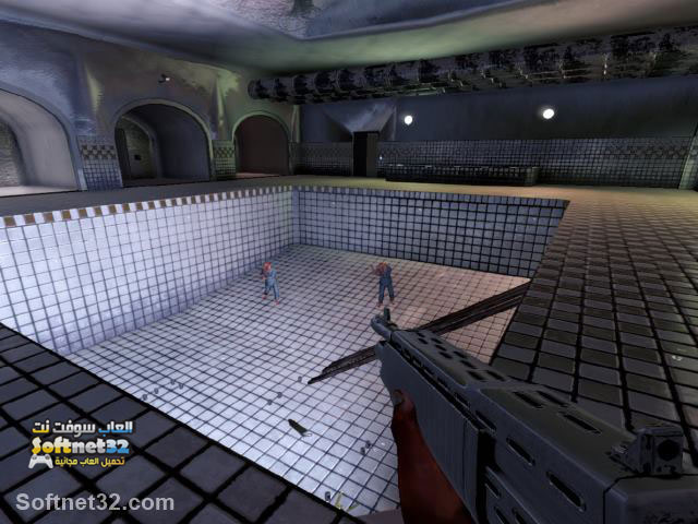 download Escape from Death free full pc