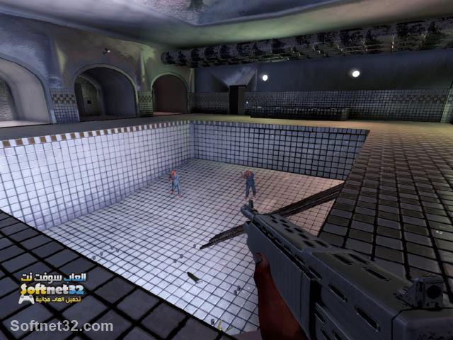 تحميل العاب مجانا لعبة الهروب من الموت Escape from Death