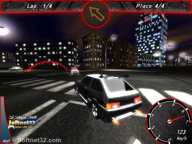 download Illegal Street Racers full game