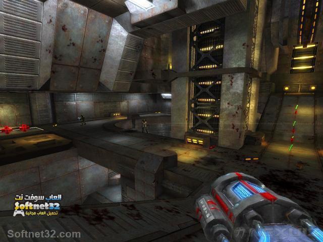 download Nexuiz FULL GAME
