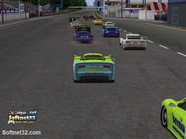 download  Racing Car Simulator free