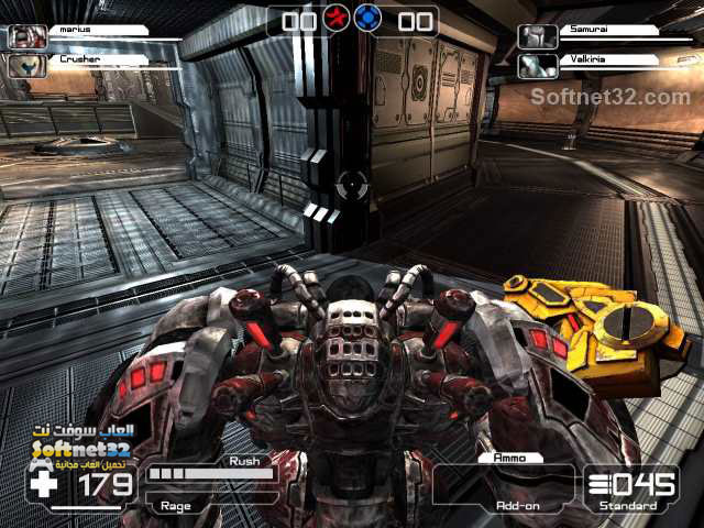 download Robot Wars