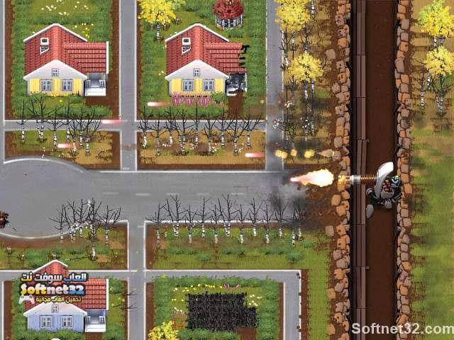 تحميل ألعاب حرب للكمبيوتر مجانا Sweden in Conflict