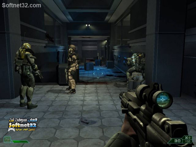 download blacksite area 51 full game free
