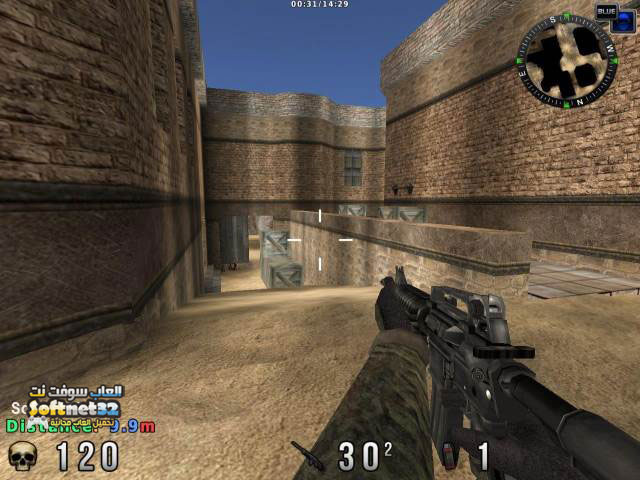 download free AssaultCube Reloaded