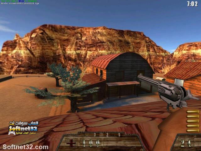 download free Smokin' Guns