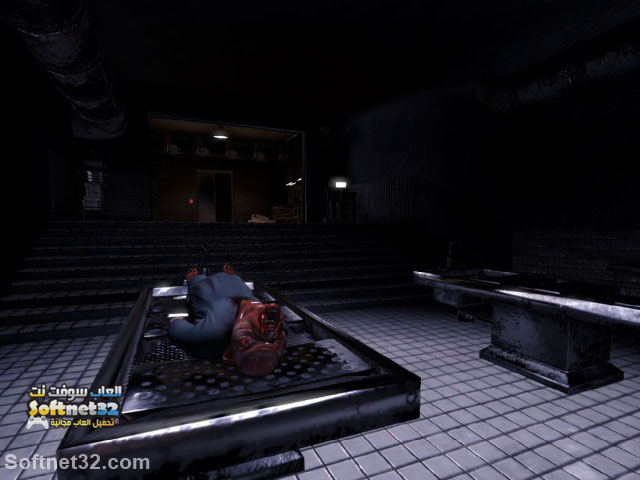 download horror Escape from Death