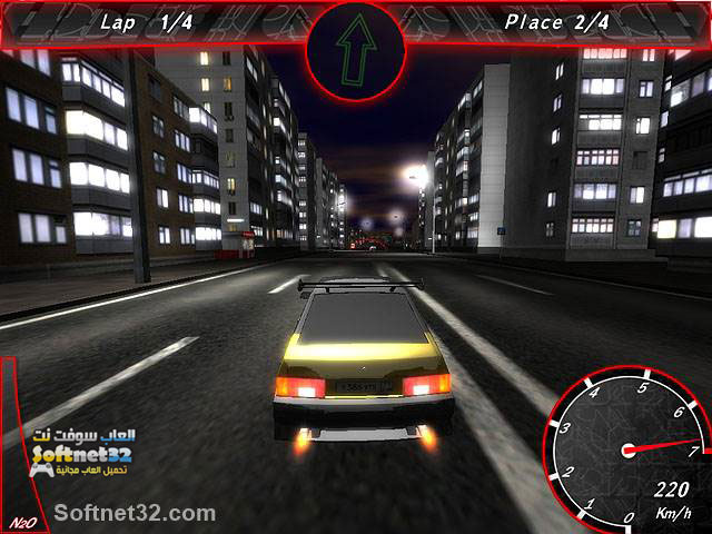 free download Illegal Street Racers
