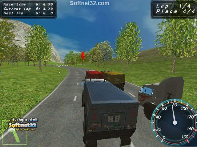 free download Max Power Trucks