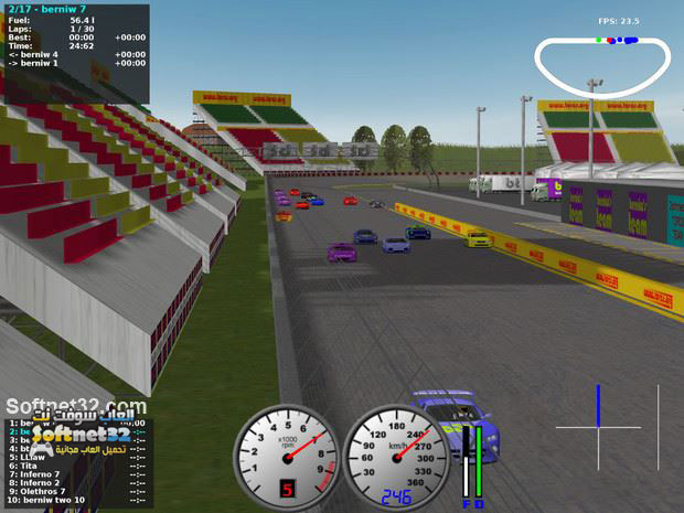 free download  Racing Car Simulator