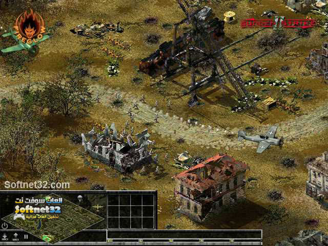 free download Sudden Strike 2
