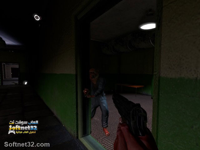 free download horror action games pc