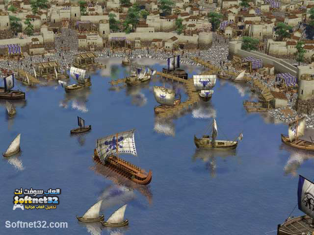 free games 0 A.D. Alpha 14 download