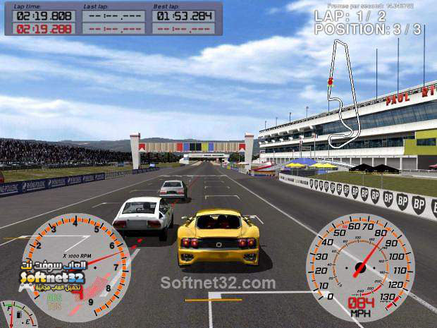 Download Free Racing Games