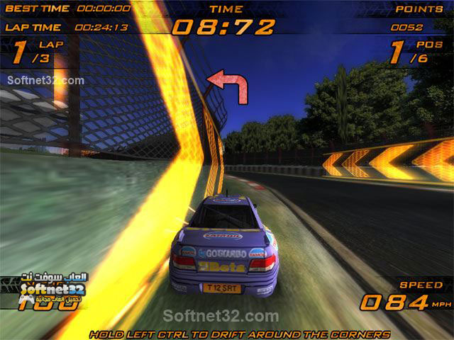 Download Game Nitro Racers  Free Full Version PC