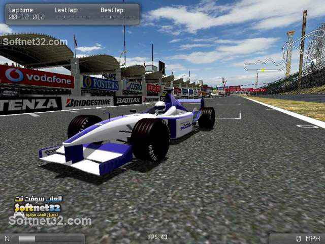 Download Racing  Free Games