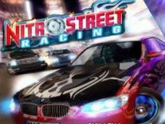 تحميل العاب سباق سيارات للكمبيوتر 2018 Download Nitro Racers