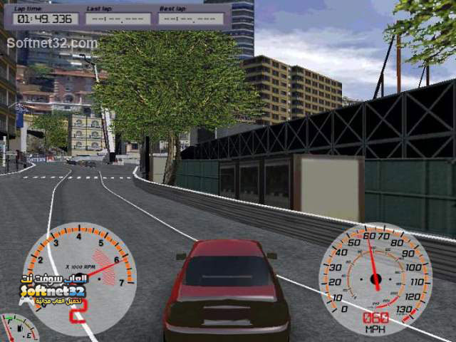 Racing Games - Download Free Games