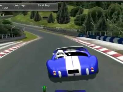 تحميل لعبة سباق السيارات الجديدة VDrift Stable مجانا نسخة كاملة