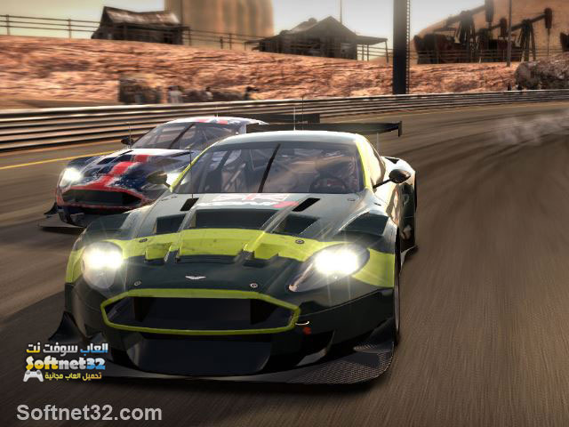 download Need for Speed free  game pc