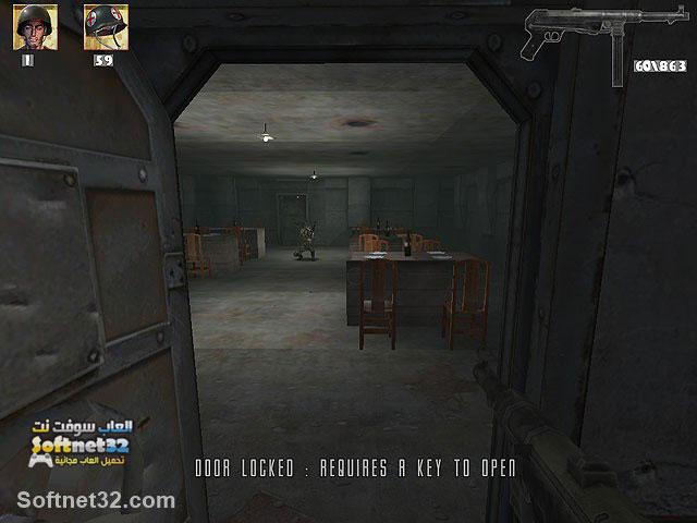تحميل لعبة القوات الخاصة Operation Ubersoldat الجديدة مجانا للكمبيوتر