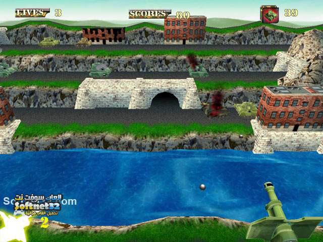 download-free-games-tank-assault full