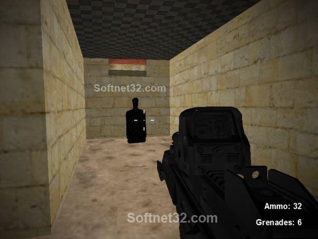 free download Arabian Conflict