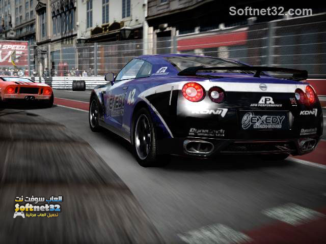 free download Need for Speed SHIFT